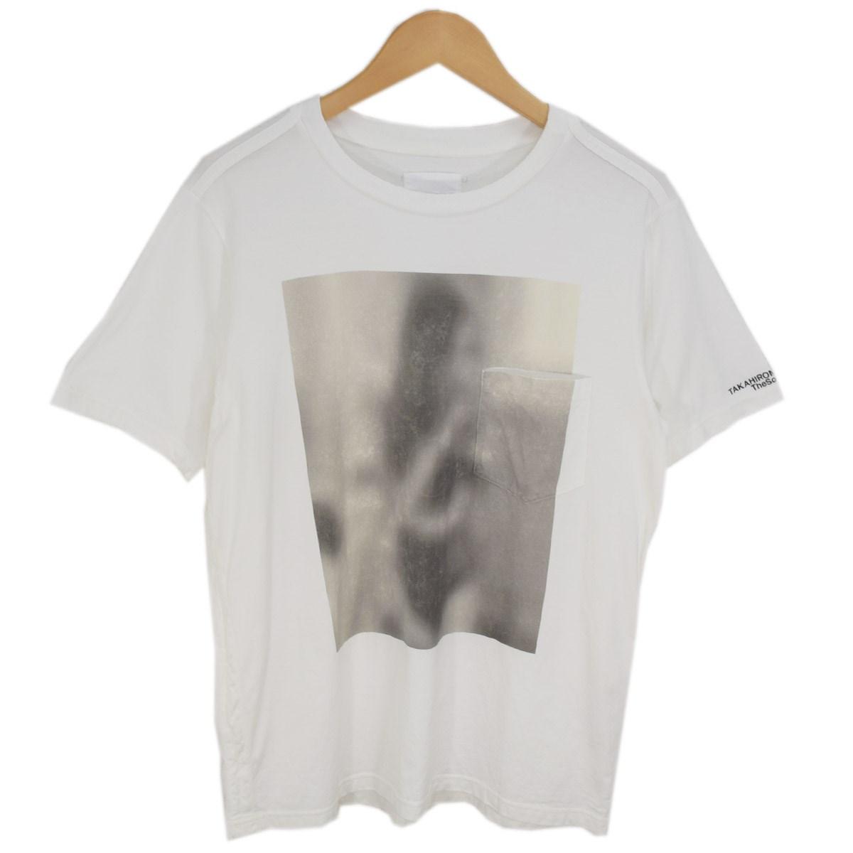 トップス, Tシャツ・カットソー TAKAHIROMIYASHITA TheSoloIst untitled (woman) Tee sc0036AW20 20AW 44 240920