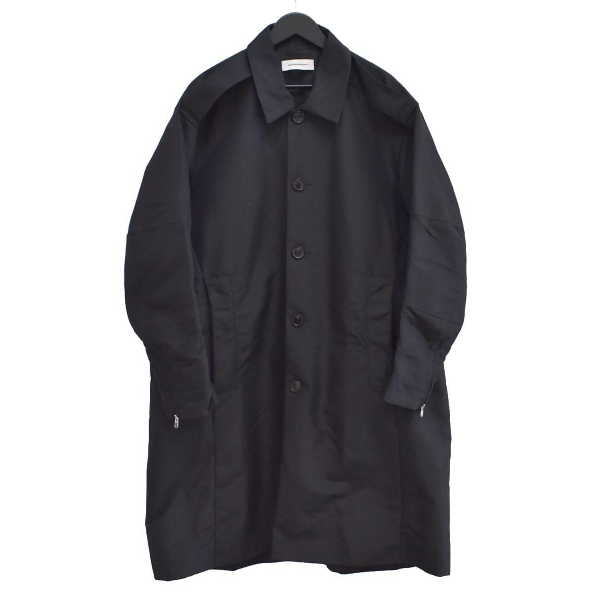 メンズファッション, コート・ジャケット KIKO KOSTADINOV 19SS COCOON FIRE COAT L 250920