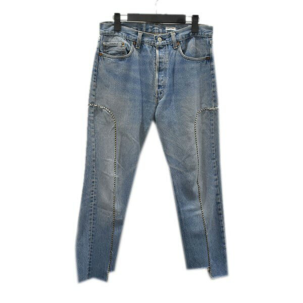 メンズファッション, ズボン・パンツ OLD PARK WESTERN JEANS M 270920