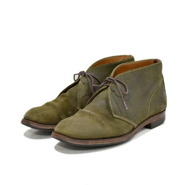 ブーツ, チャッカ Phigvel Makers US85 265cm 031020