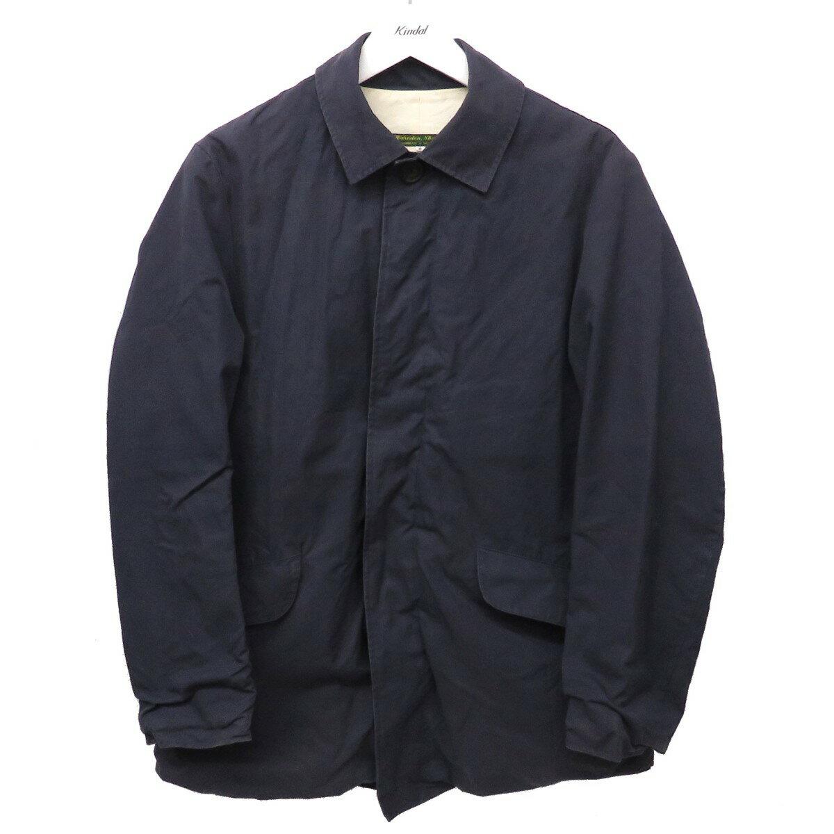 メンズファッション, コート・ジャケット PAUL HARNDEN MAC COAT S 051020
