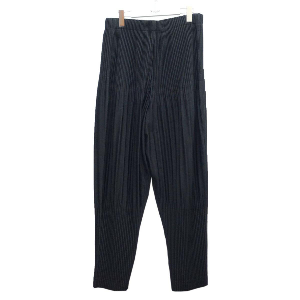 メンズファッション, ズボン・パンツ HOMME PLISSE ISSEY MIYAKE 2 081020
