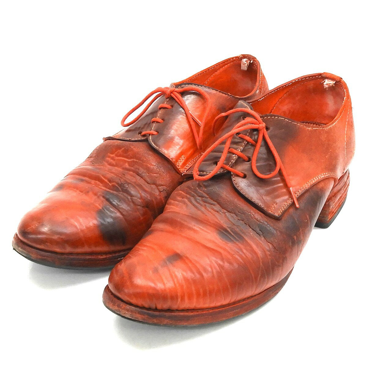 メンズ靴, その他 CAROL CHRISTIAN POELL - 091020