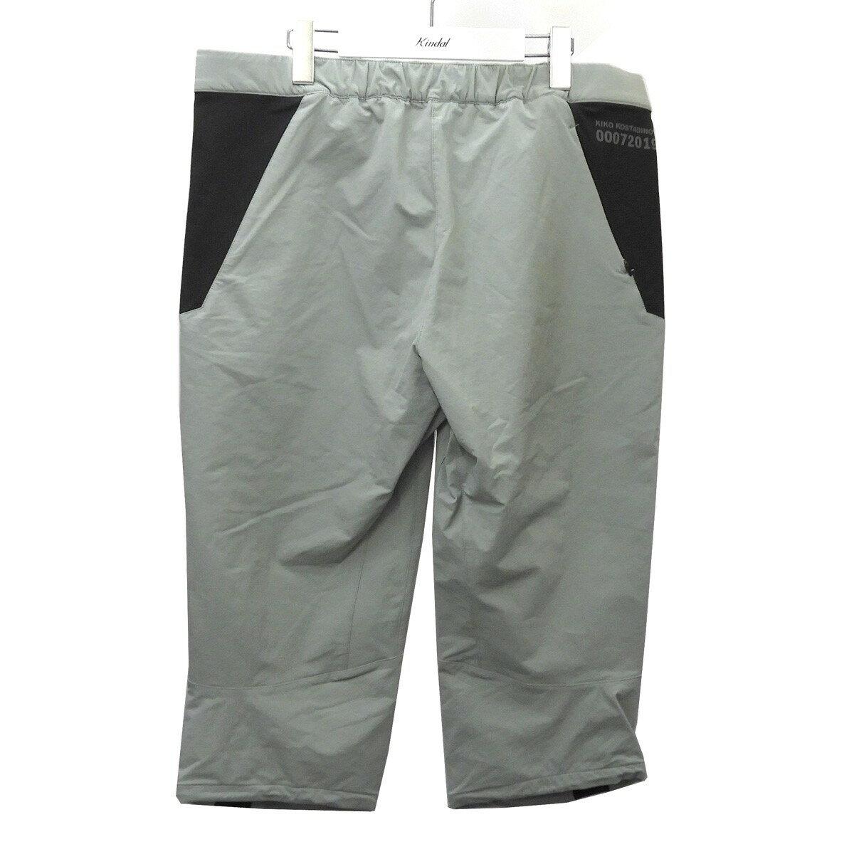 メンズファッション, ズボン・パンツ Kiko Kostadinovasics woven pants M 121020