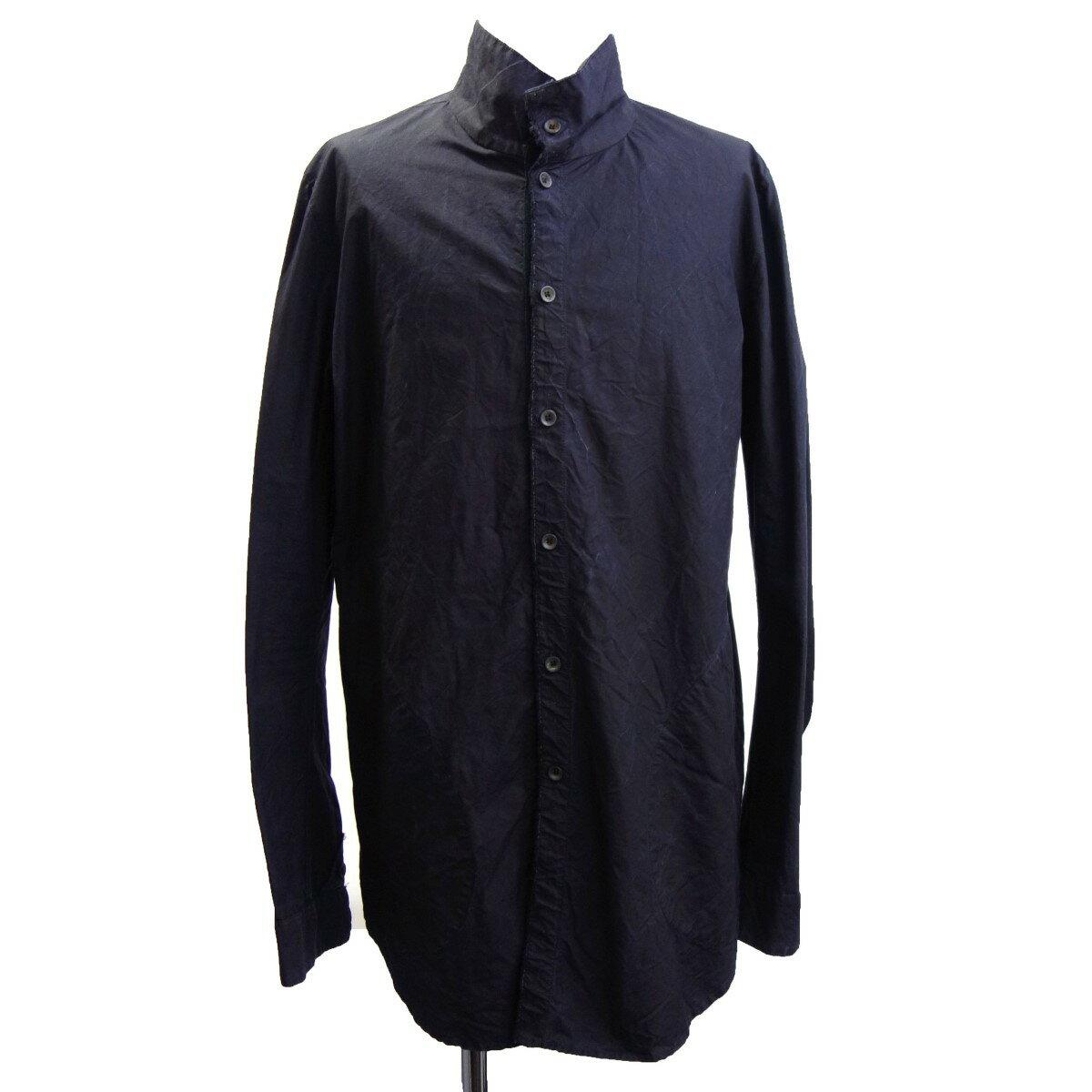 トップス, カジュアルシャツ PRPATTERSON 16AWPOCKET SHIRT M 201020