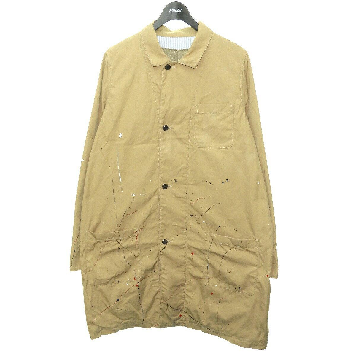 レディースファッション, コート・ジャケット VISVIM2020SS GREASE MONKEY COAT W 3 613