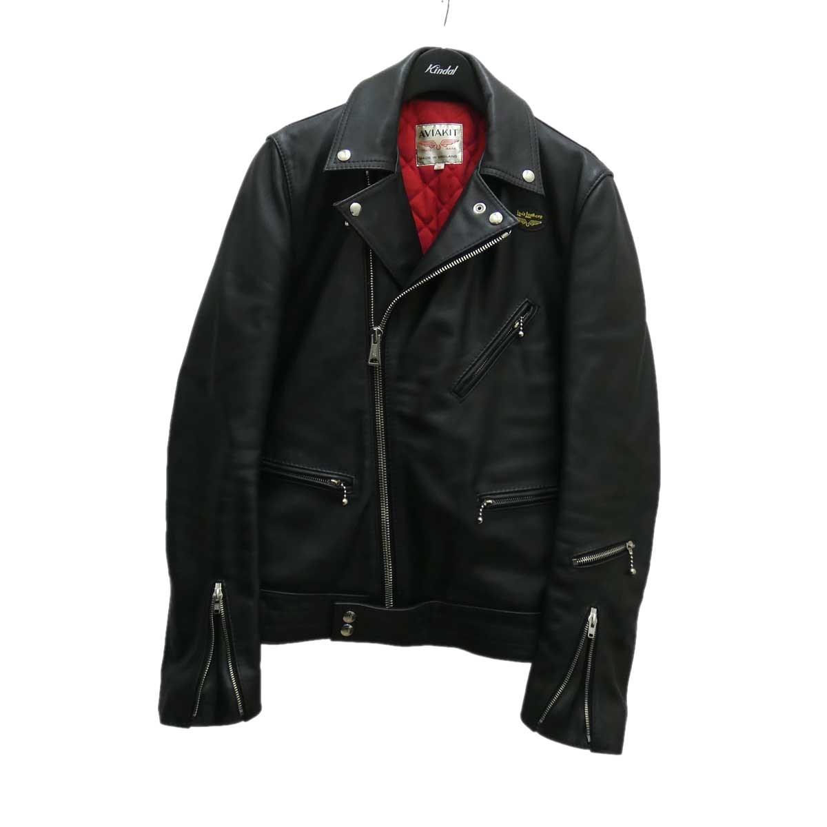 メンズファッション, コート・ジャケット Lewis Leathers 36 99