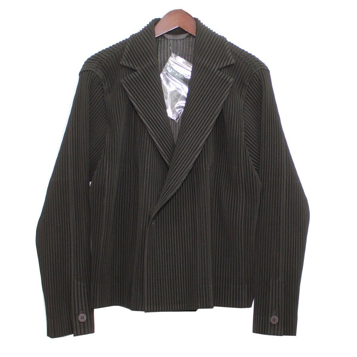 メンズファッション, コート・ジャケット HOMME PLISSE ISSEY MIYAKE 20AW 1 151120
