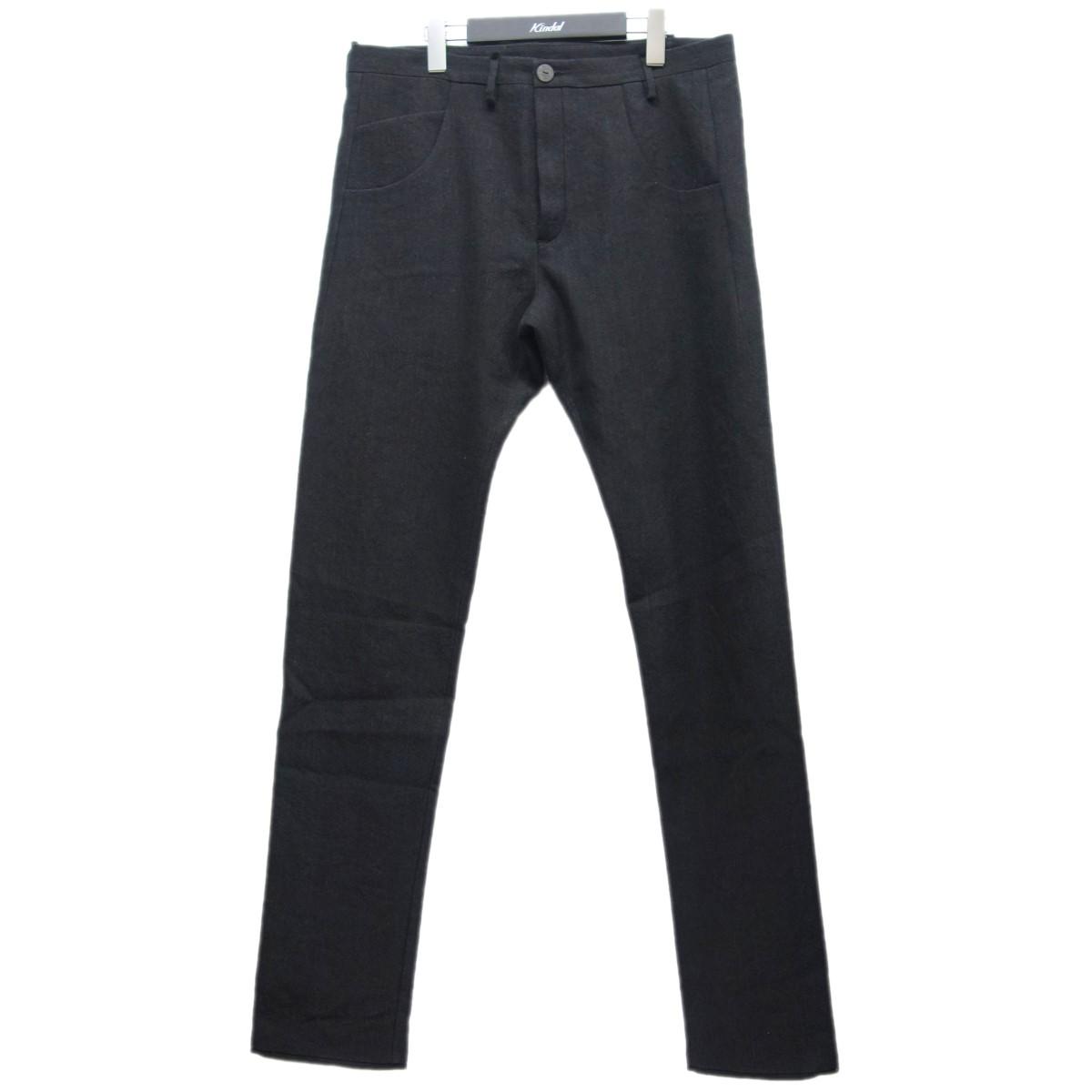 メンズファッション, ズボン・パンツ LABEL UNDER CONSTRUCTION ONE CUT HYBRID JEANS 50 121220