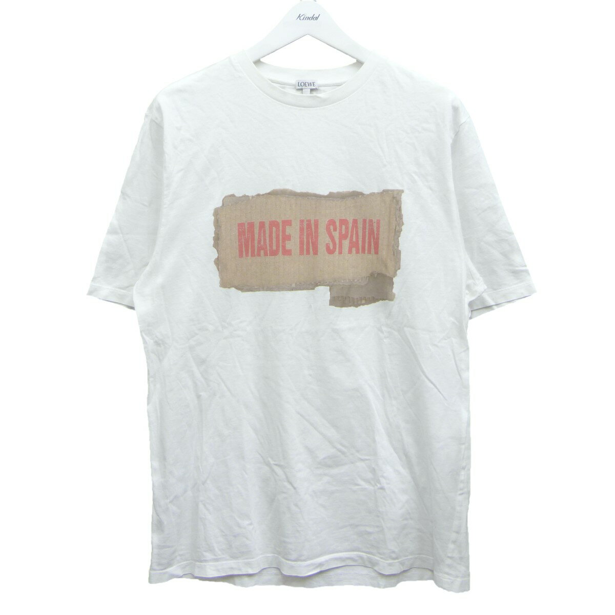 トップス, Tシャツ・カットソー LOEWE T L 251220
