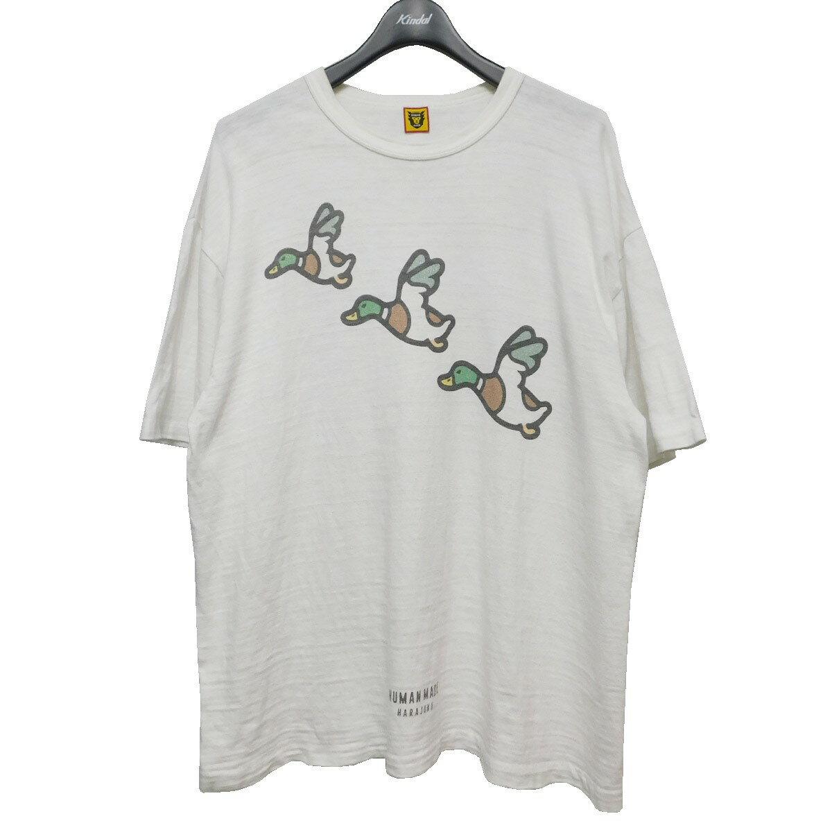 トップス, Tシャツ・カットソー HUMAN MADE HARAJUKU T 2XL 261220