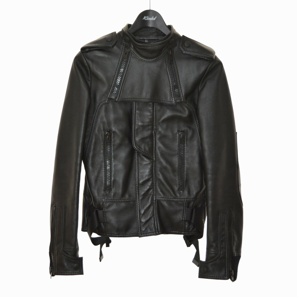 レディースファッション, コート・ジャケット Dior Homme 07AW 42 281220