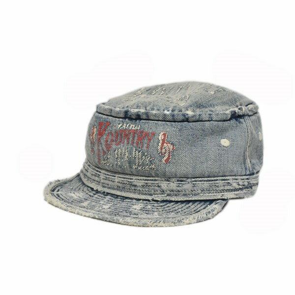 メンズ帽子, キャップ KAPITAL kountry ONE 281220