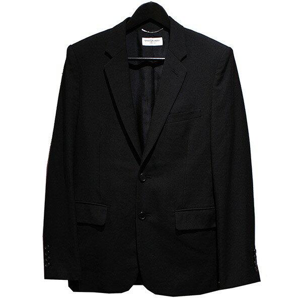 スーツ・セットアップ, スーツ SAINT LAURENT PARIS 18SS 2B 46 281220