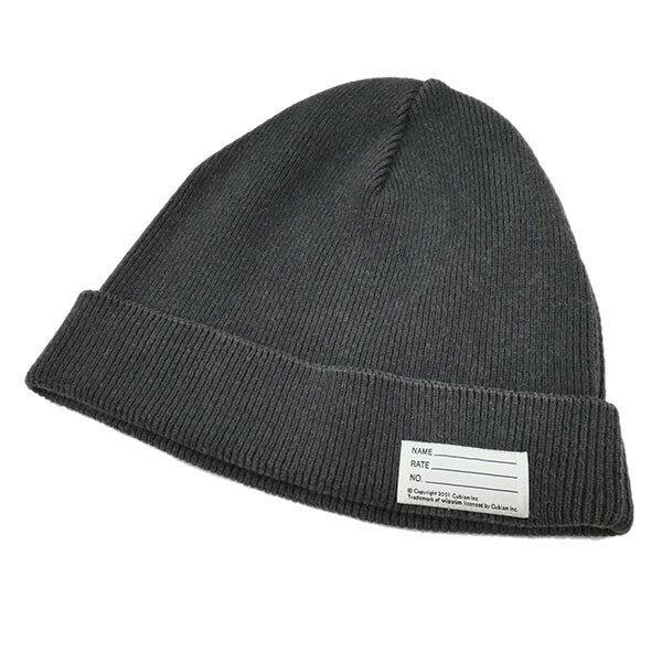 メンズ帽子, ハット VISVIM IT BEANIE FR - 060121