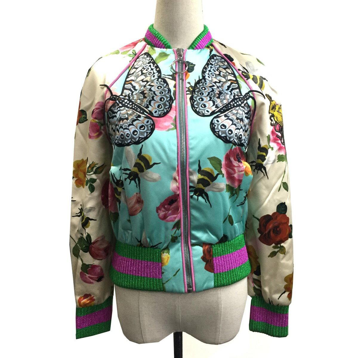 レディースファッション, コート・ジャケット GUCCI 38 120121