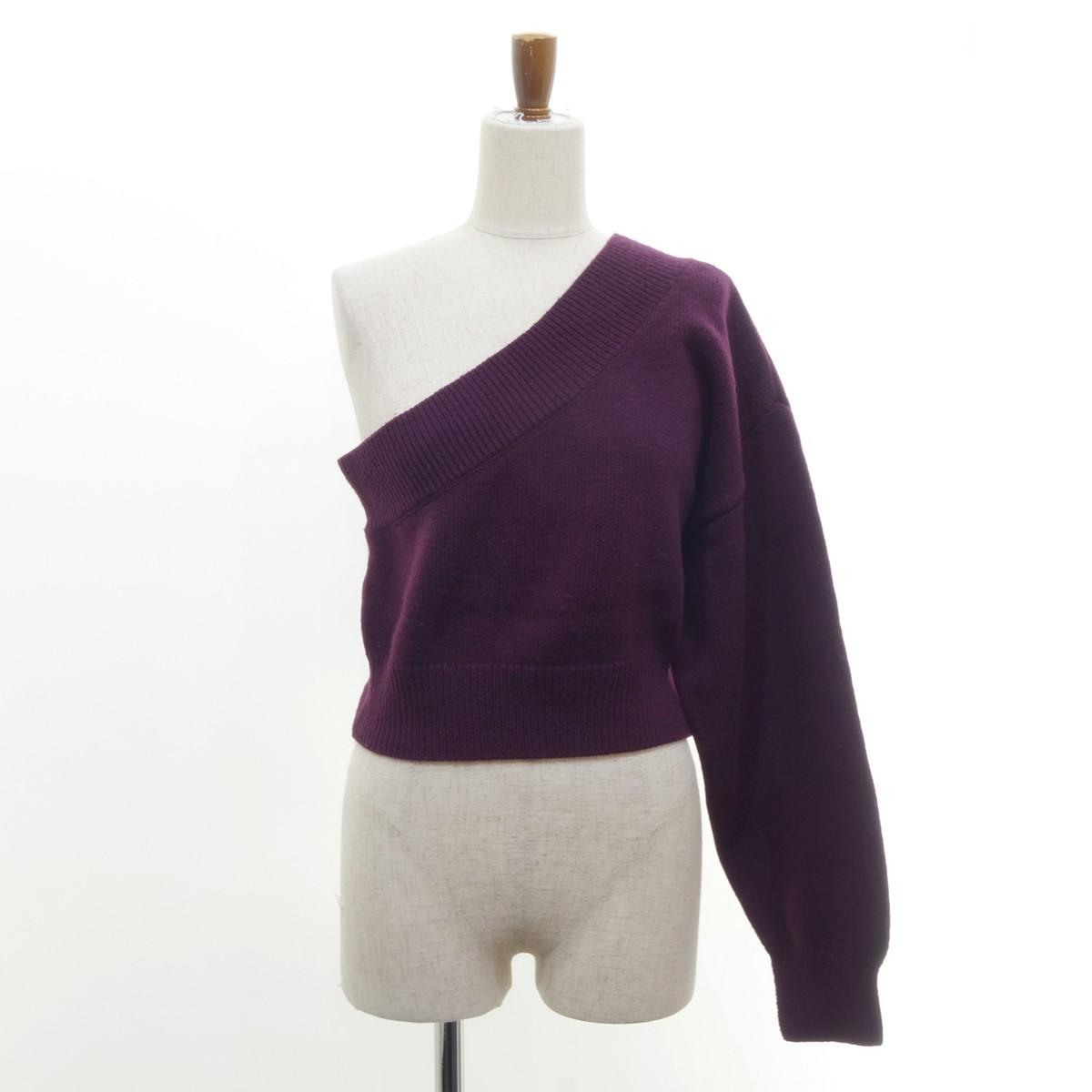 ニット・セーター, その他 ENFOLD 2019AW 38 180121
