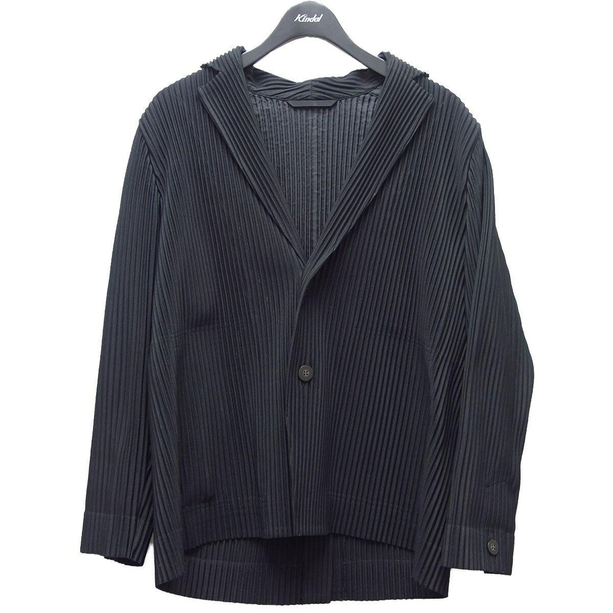 メンズファッション, コート・ジャケット HOMME PLISSE ISSEY MIYAKE 15AW 1 220121