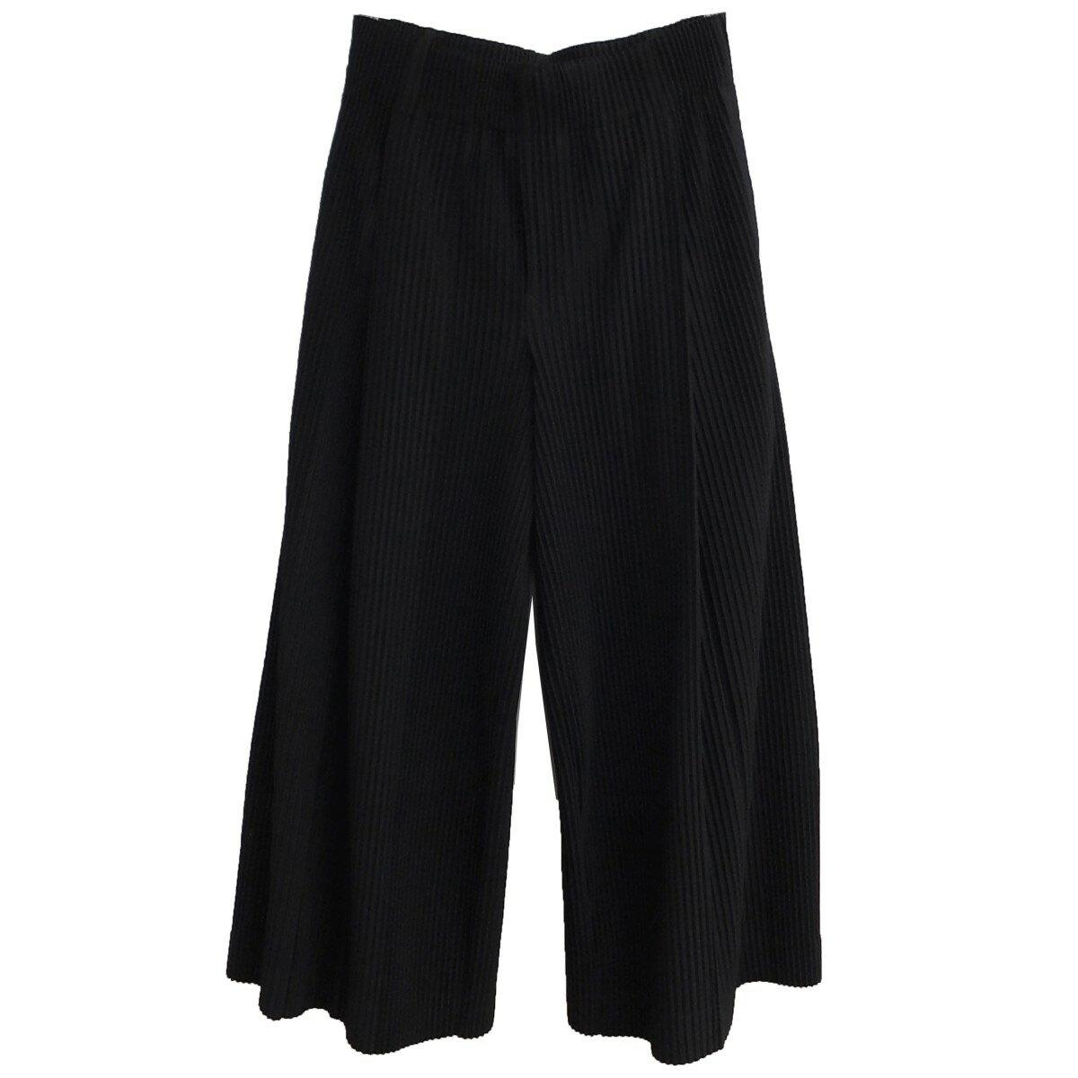メンズファッション, ズボン・パンツ HOMME PLISSE ISSEY MIYAKE 2020AW PLEATS BOTTOMS 1 1 090221