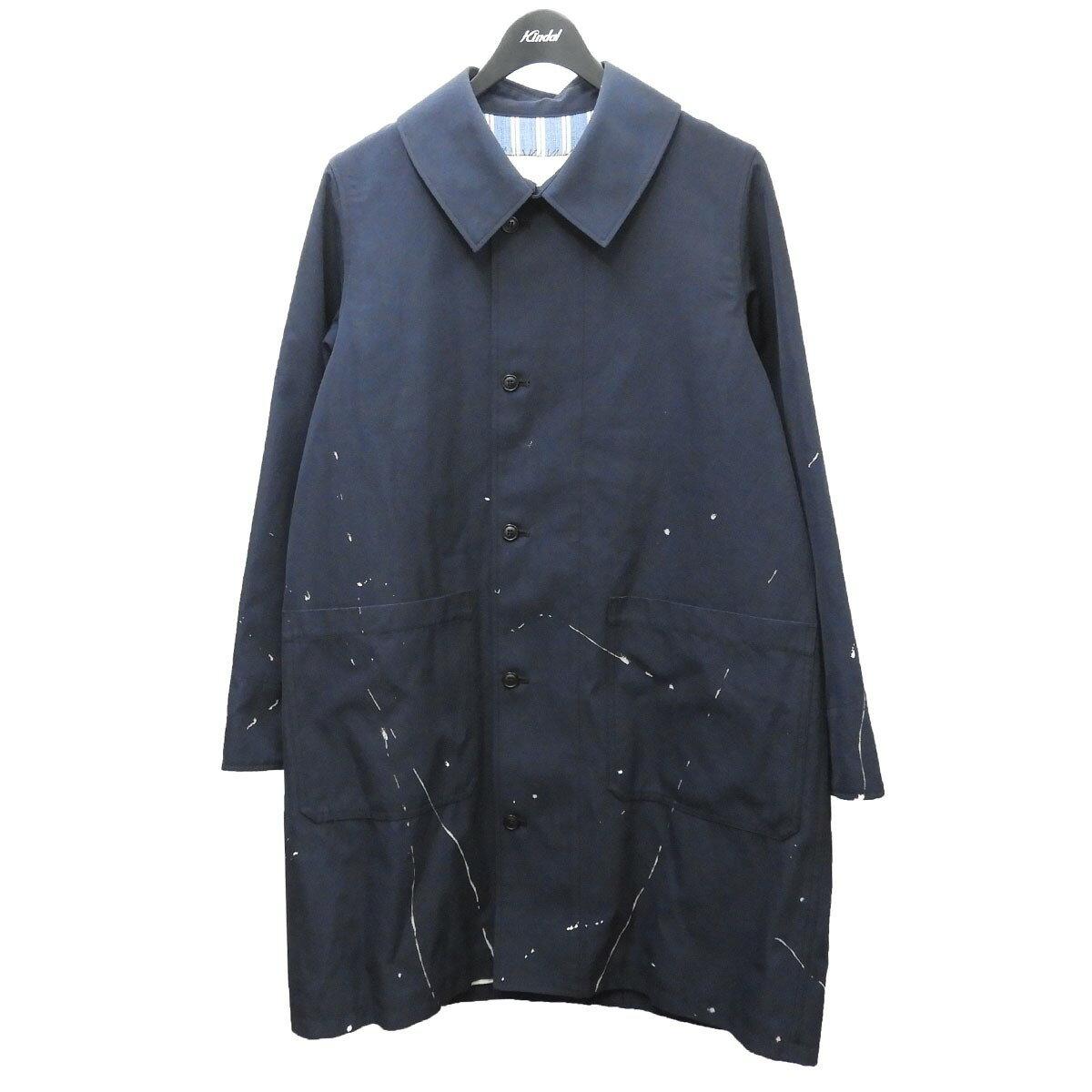 メンズファッション, コート・ジャケット VISVIM 2020AW GREASE MONKEY COAT 1 150221