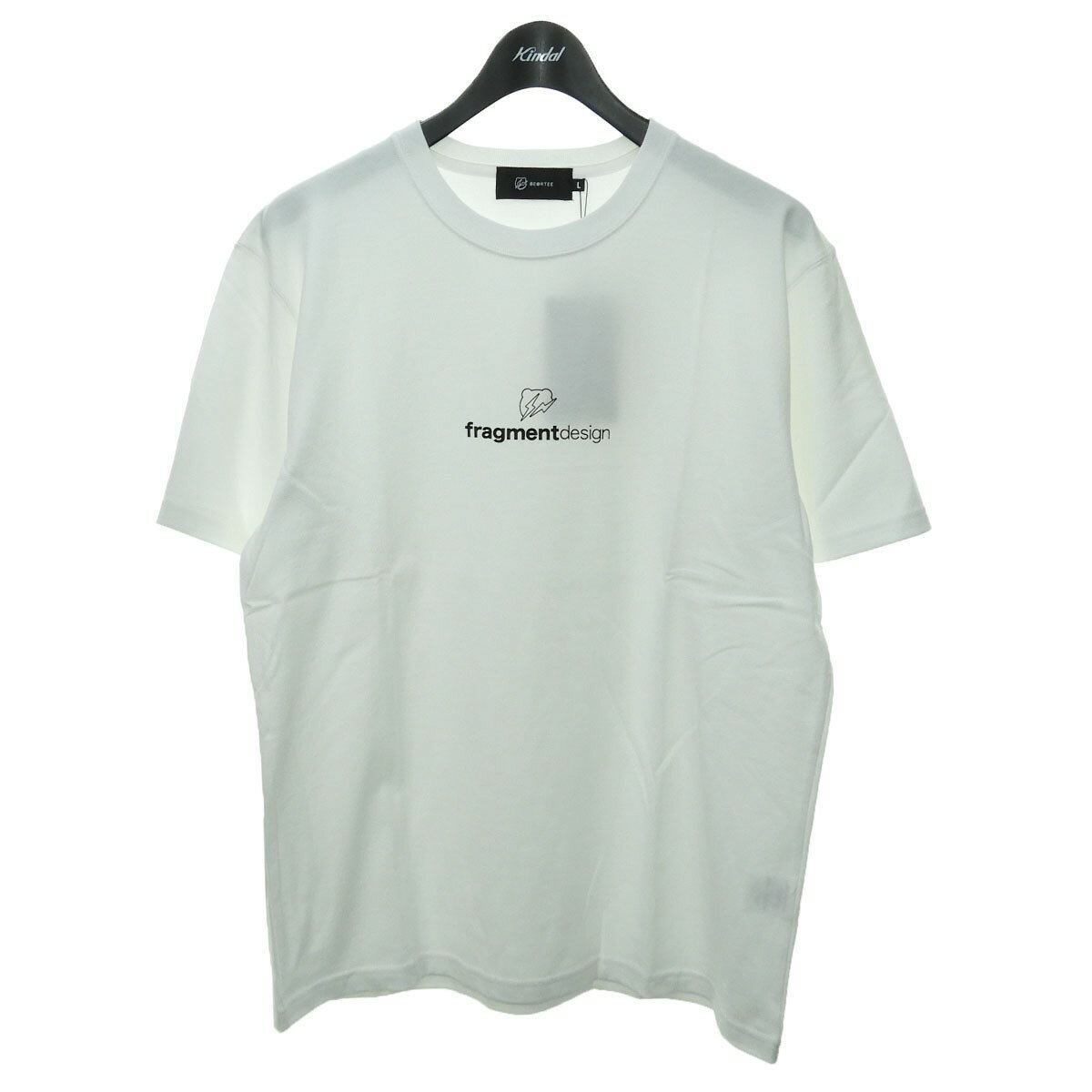 トップス, Tシャツ・カットソー FRAGMENT DESIGNBEBRICK MEDICOM TOY EXHIBITION 2020 IN VIRTUAL T L 190221