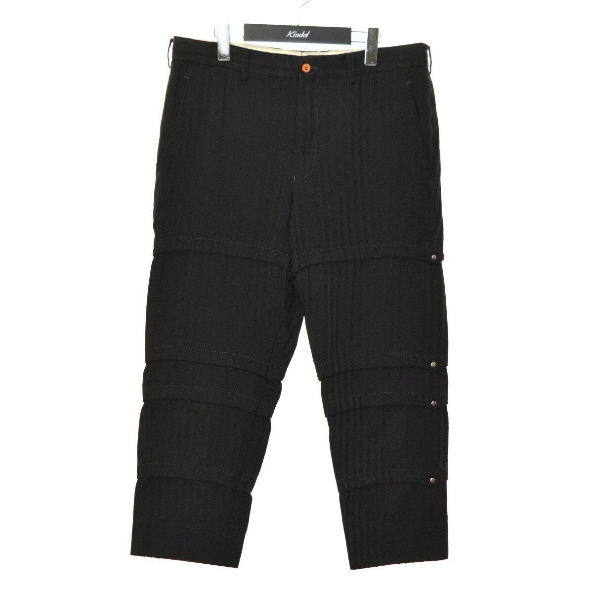 メンズファッション, ズボン・パンツ COMME des GARCONS HOMME PLUS 16AW L 240221