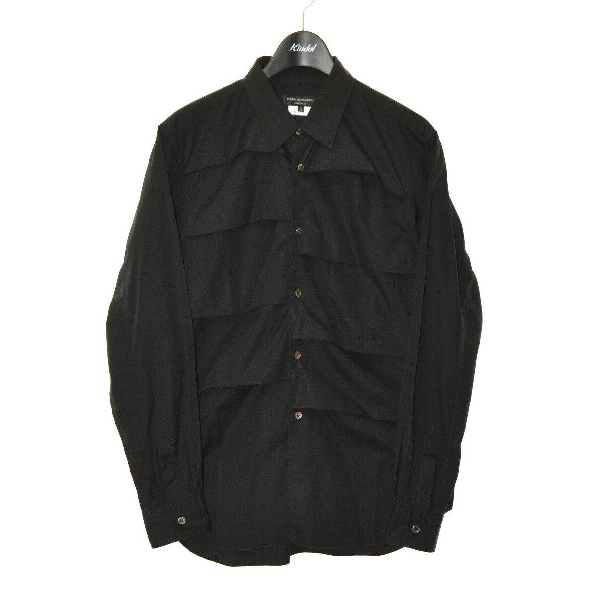 トップス, カジュアルシャツ COMME des GARCONS HOMME PLUS 19SS XS 240221