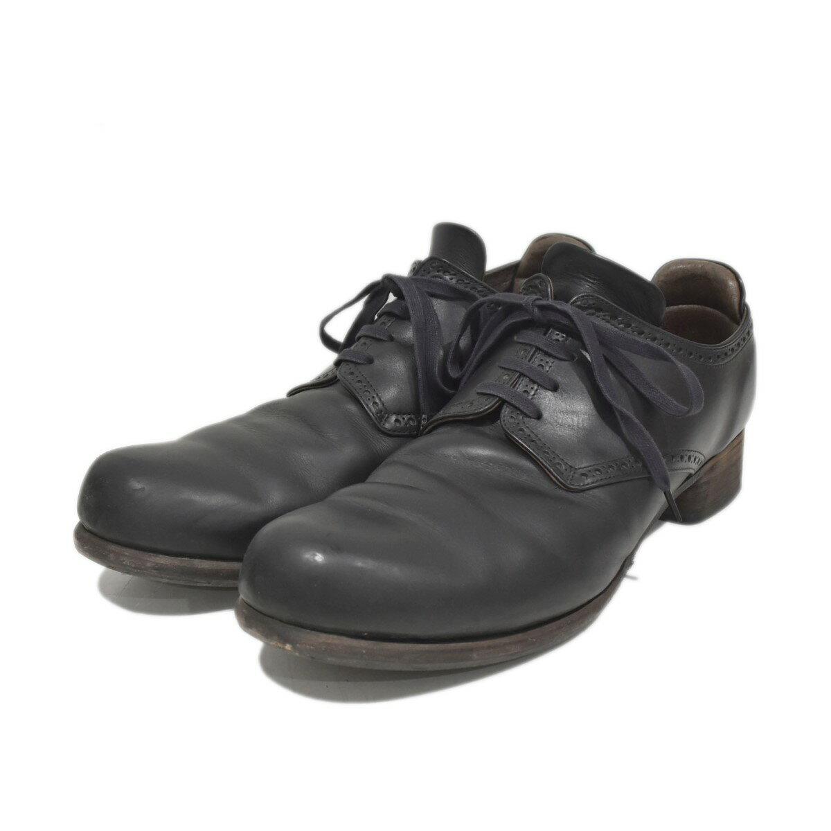 メンズ靴, その他 DEVOA Guidi Leather 43 260221