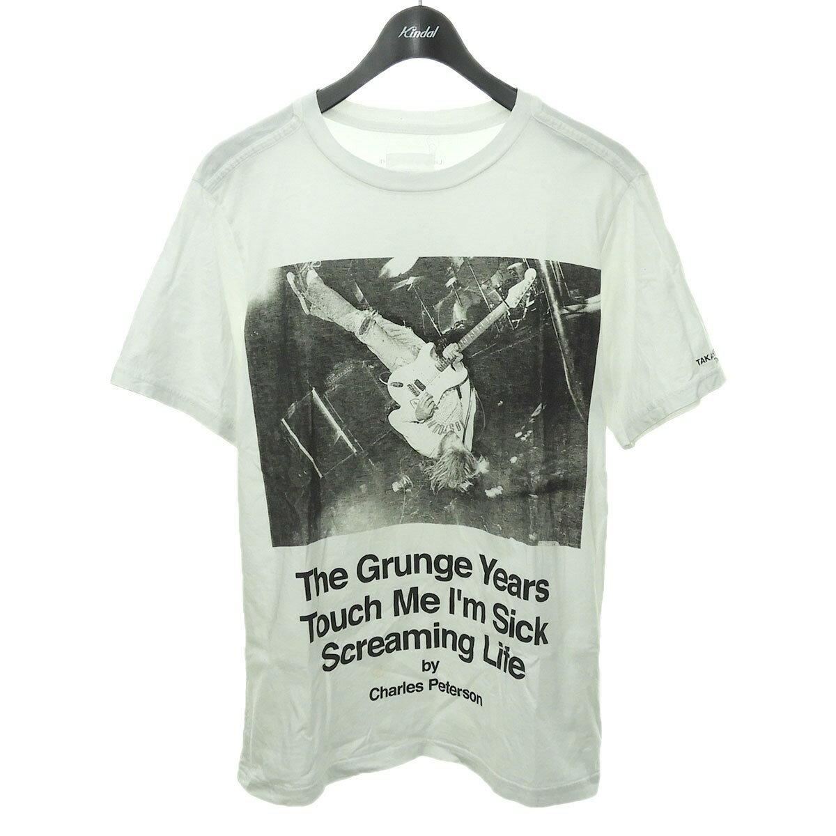 トップス, Tシャツ・カットソー TAKAHIROMIYASHITA TheSoloIst T 48 120321