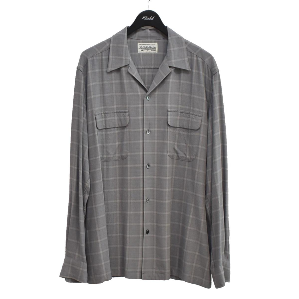 トップス, カジュアルシャツ WACKO MARIA XL 419