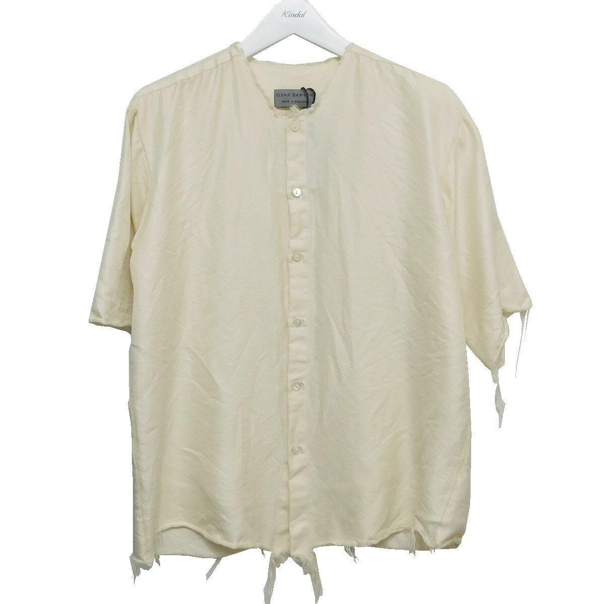 トップス, カジュアルシャツ ELENA DAWSON 531