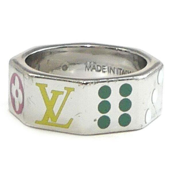 メンズジュエリー・アクセサリー, 指輪・リング LOUIS VUITTON LV LV M 080421