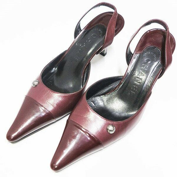 レディース靴, その他 CHANEL 34C 100421