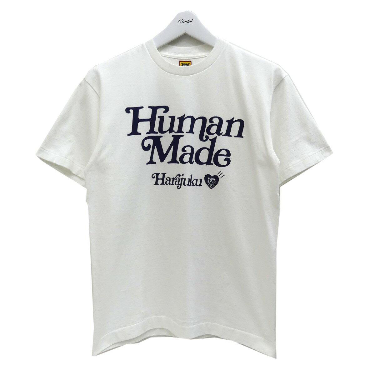 トップス, Tシャツ・カットソー HUMAN MADEGirls Dont Cry20SS T S 75