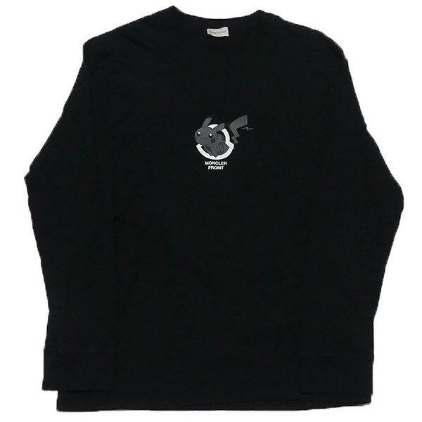 トップス, Tシャツ・カットソー MONCLER FRAGMENT 20AW THUNDERBOLT PROJECT pokemon T XXL 140521