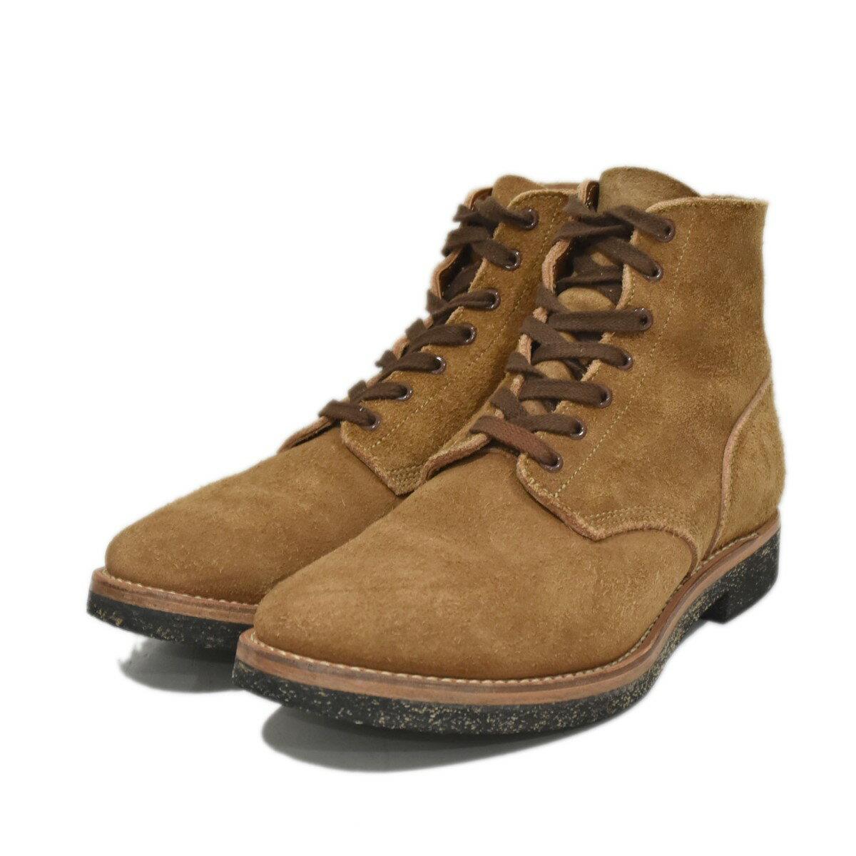 メンズ靴, その他 THE REAL McCOYS USN N-1 83098 9 12D 190521