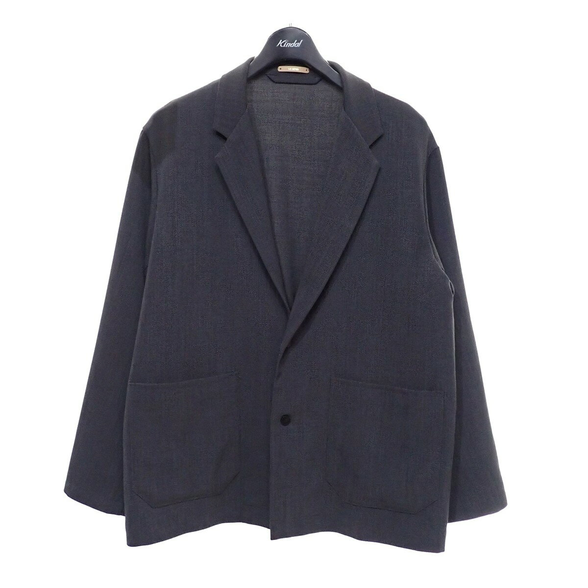 メンズファッション, コート・ジャケット LAMOND LM-O-089 KARSEY STRECH WIDE JACKET 2 200521