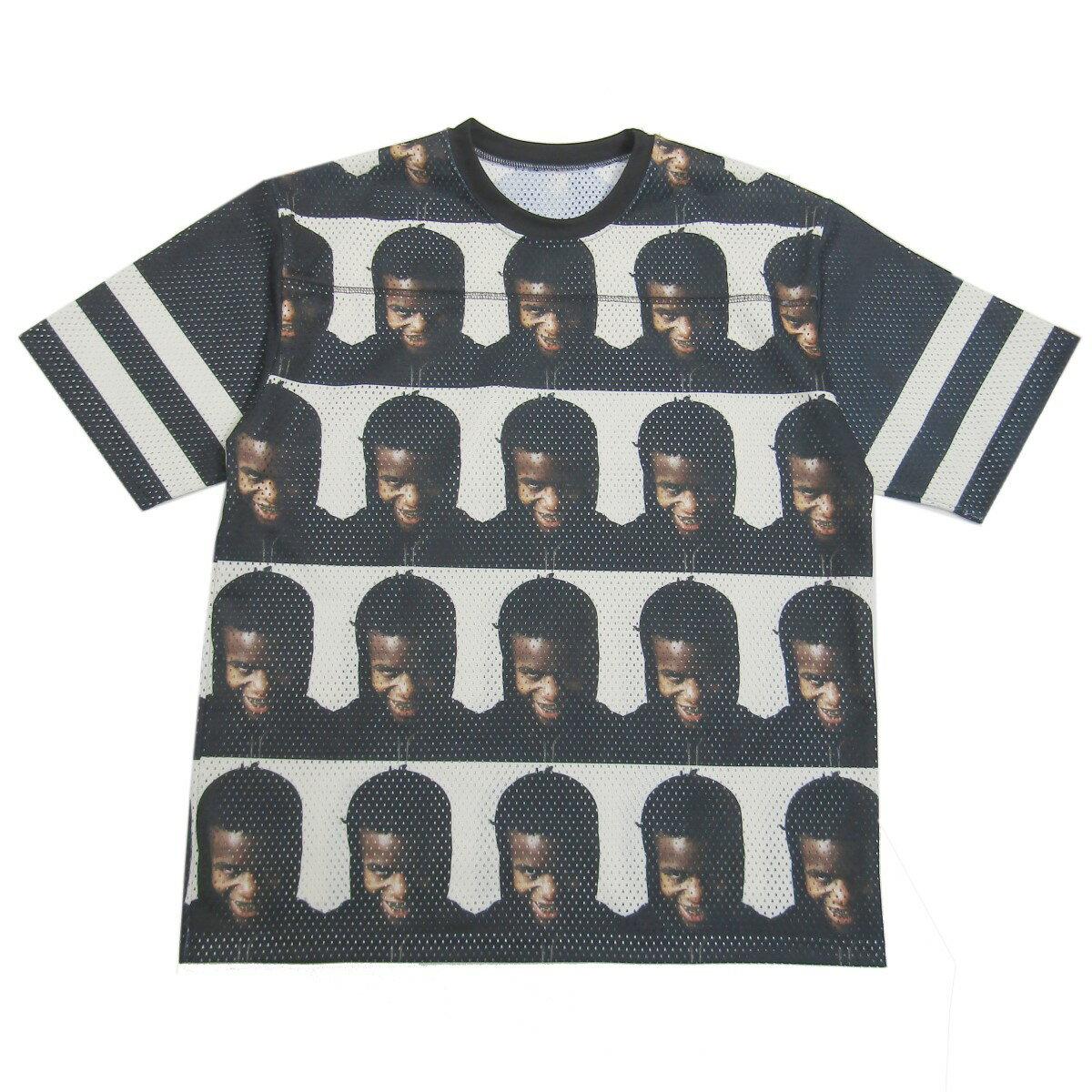 トップス, Tシャツ・カットソー Wil FlyPortrait of Ian Connor Jersey M 830