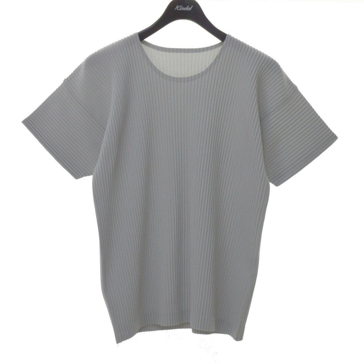トップス, Tシャツ・カットソー HOMME PLISSE ISSEY MIYAKE 2 270521