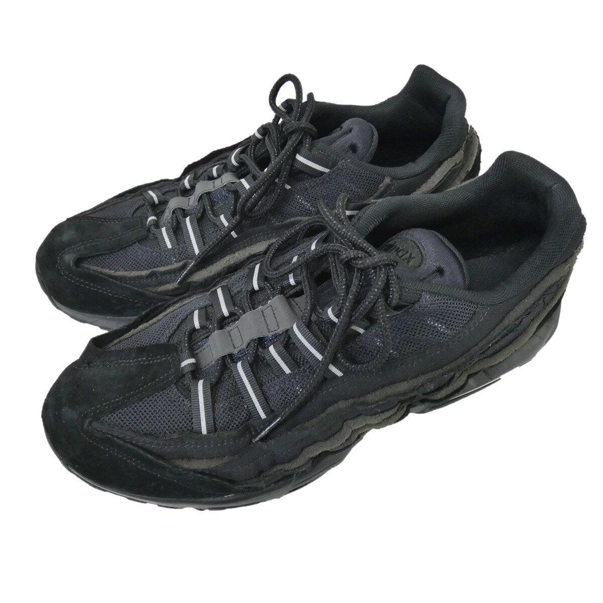 メンズ靴, スニーカー COMME des GARCONS HOMME PLUSNIKE AIR MAX 95 28cm 020621