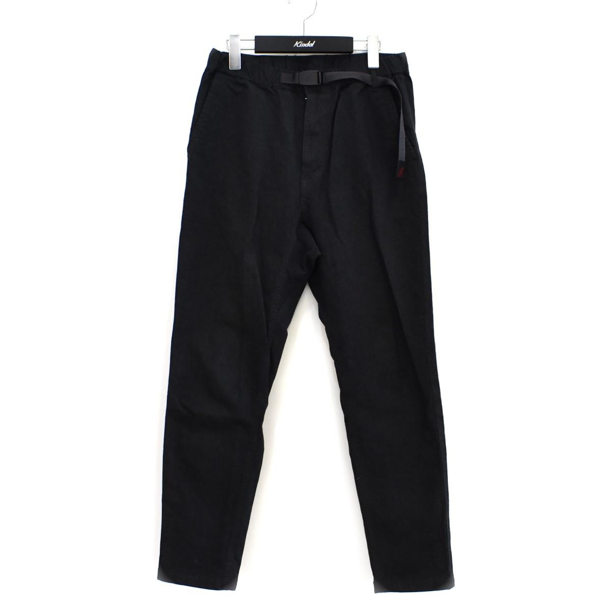 メンズファッション, ズボン・パンツ White Mountaineering x GRAMICCI STRETCHED TWILL TAPERED PANTS 20AW 0 160621