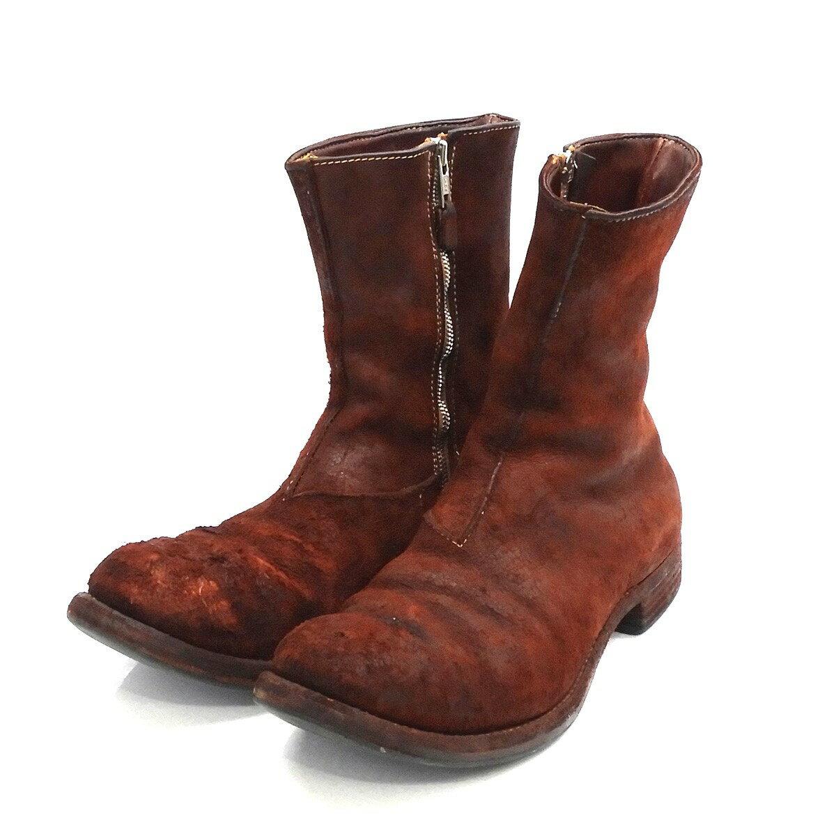 ブーツ, その他 A DICIANNOVEVENTITRE(A1923) 8 75