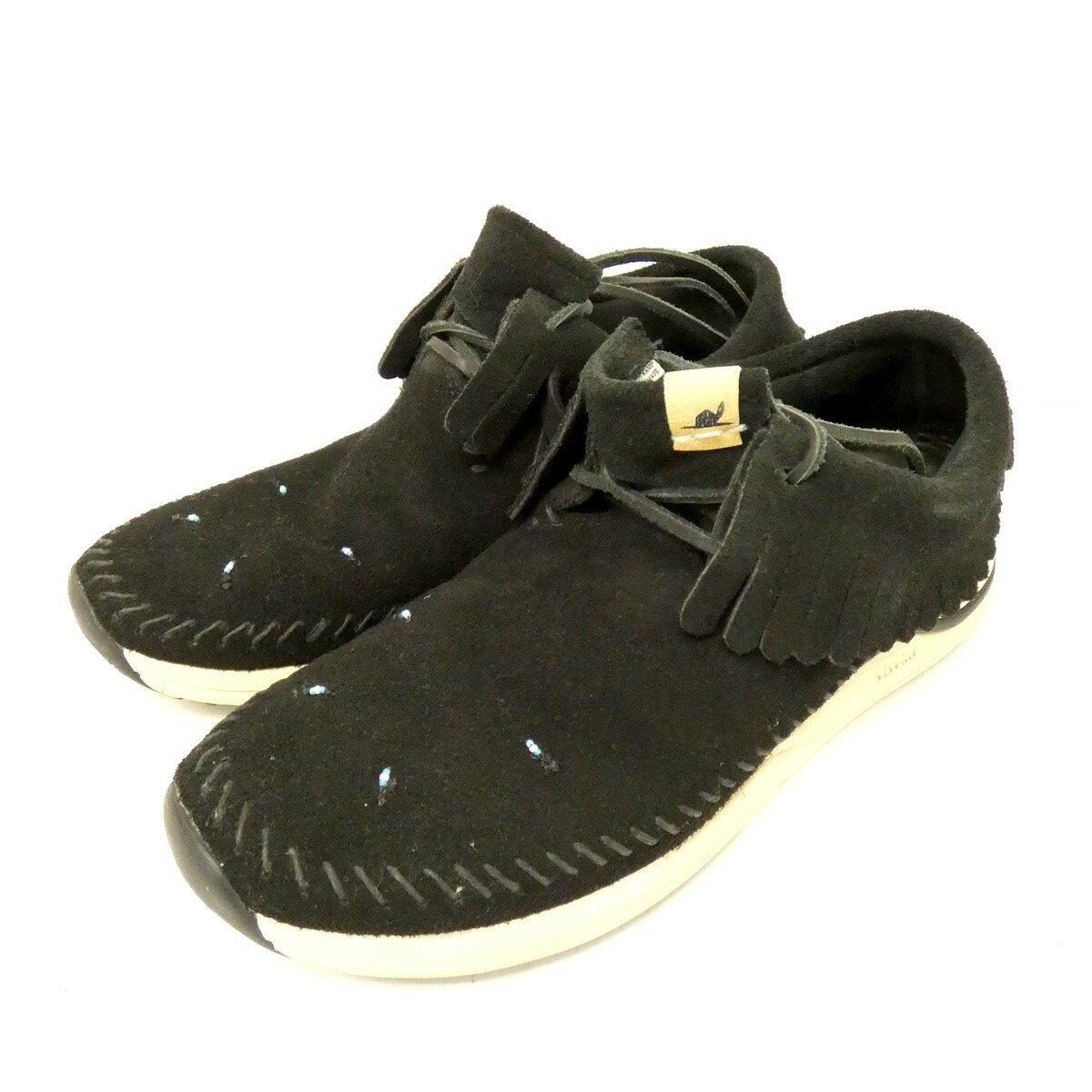 メンズ靴, その他 VISVIM MALISEET SHAMAN-FOLK US95(275cm) 020721