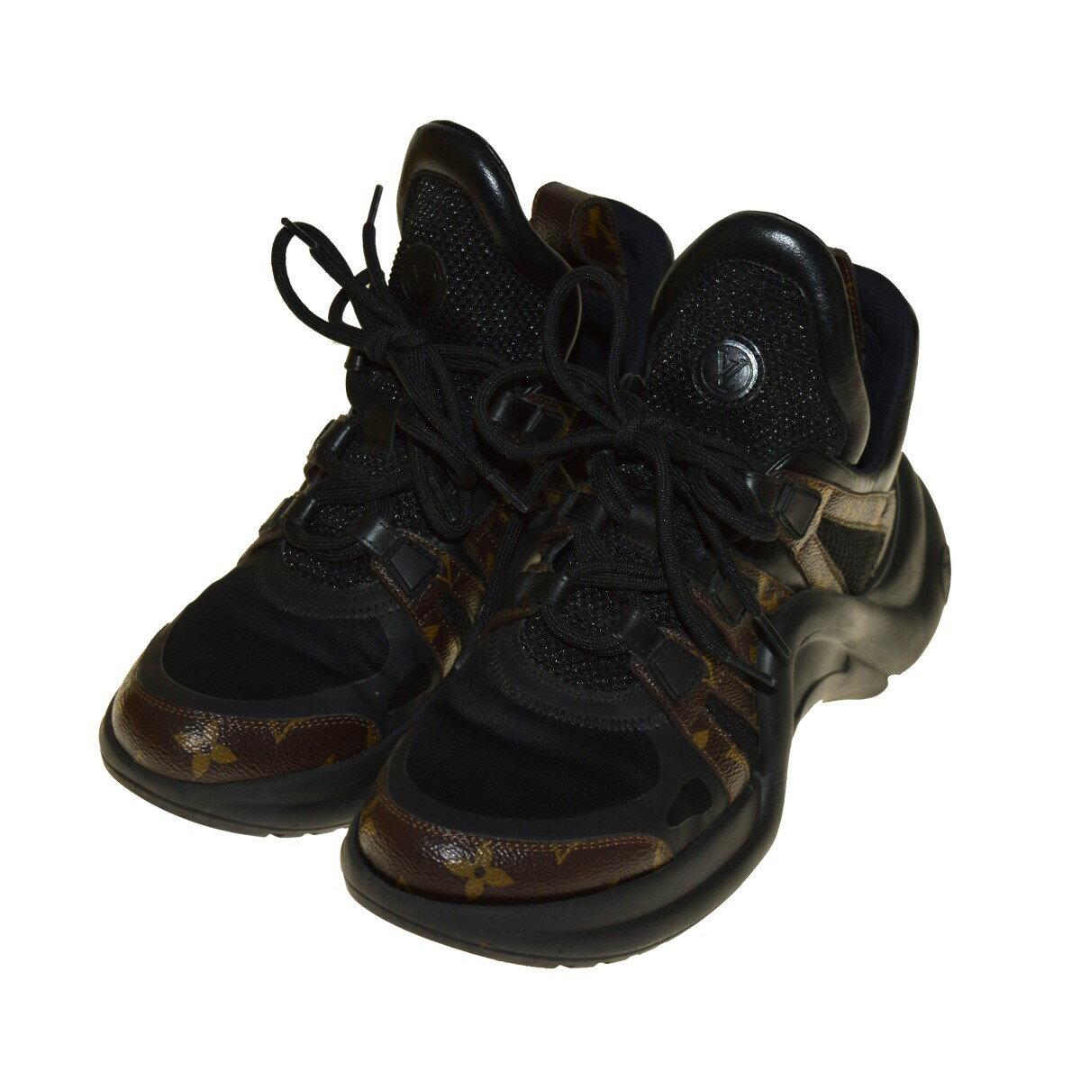メンズ靴, その他 LOUIS VUITTON 18SS Archlight 39 030721