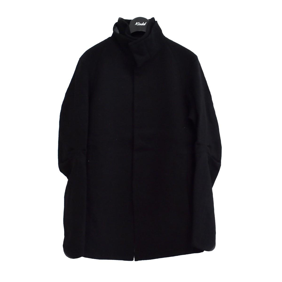 メンズファッション, コート・ジャケット DEVOA Shetland Wool Coat 2 280721