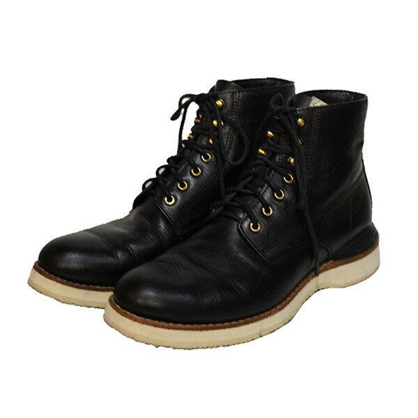 ブーツ, ワーク VISVIM VIRGIL BOOTS US09 040821