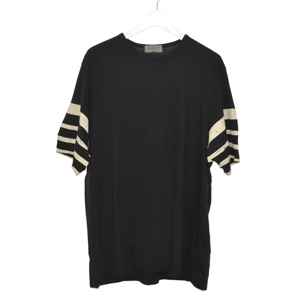 トップス, Tシャツ・カットソー YOHJI YAMAMOTO 17SS T 3 210821