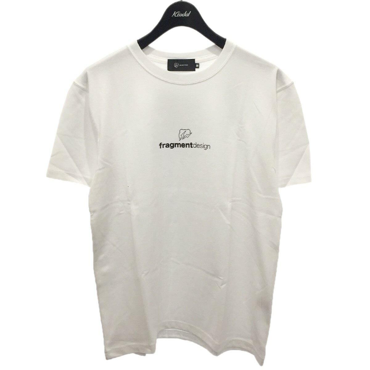 トップス, Tシャツ・カットソー FRAGMENT DESIGN BEARBRICK MEDICOM TOY EXHIBITION 2020 IN VIRTUAL T M 260821
