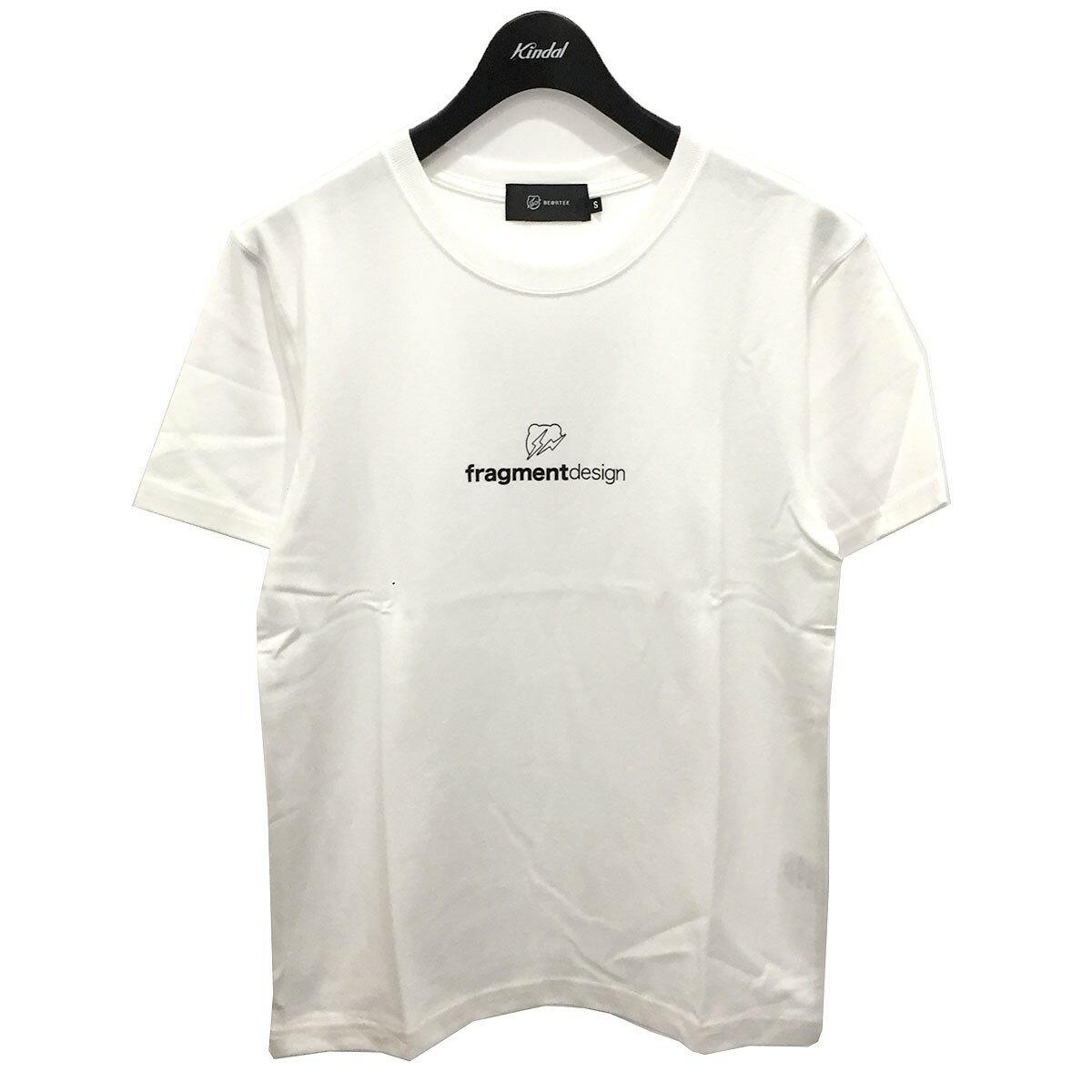 トップス, Tシャツ・カットソー FRAGMENT DESIGN BEARBRICK MEDICOM TOY EXHIBITION 2020 IN VIRTUAL T S 280821