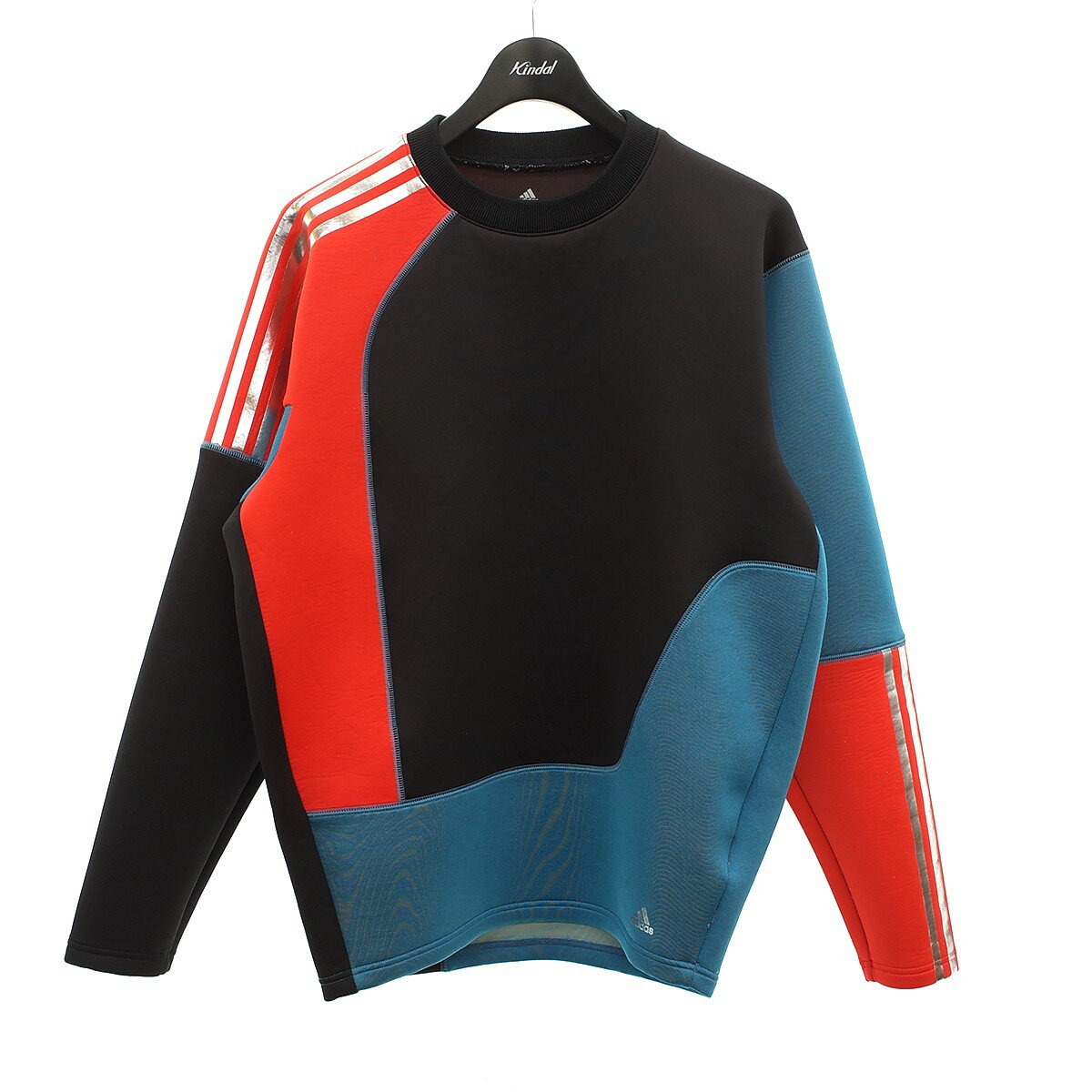 トップス, スウェット・トレーナー adidas by kolor Spacer M 300821